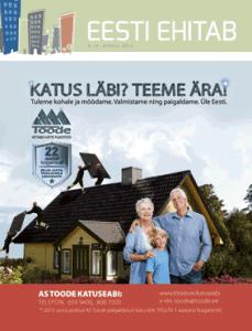 Eesti Ehitab 2013