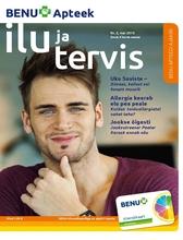 BENU Apteek, Ilu ja Tervis, mai 2015