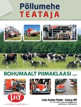 Põllumehe Teataja juuni 2015
