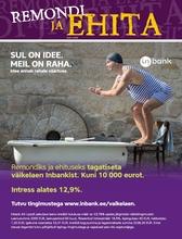 Remondi ja Ehita, suvi 2016