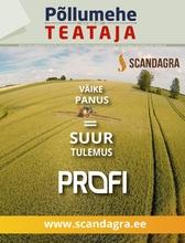 Põllumehe Teataja aprill 2017