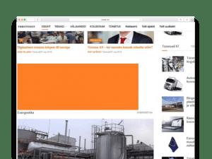 TööstusEST veebibänner
