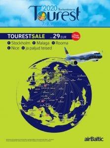Tourest 2020